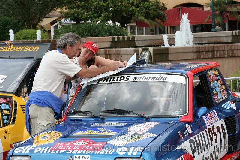 Corsica Historic Rally 2007 IMG_8076