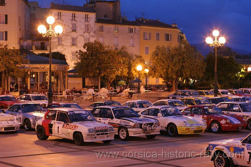 Corsica Historic Rally 2007 IMG_8100